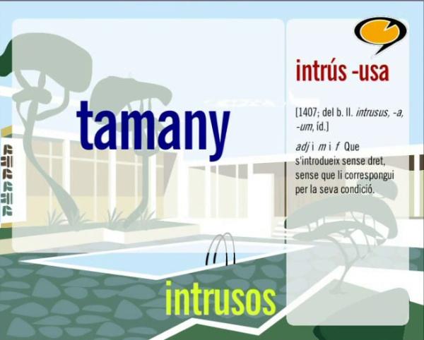 Intrusos 4