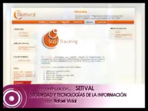 Rafael Vidal en Politécnica Tal Cual