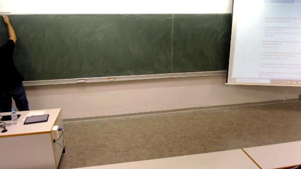 Física 1. Lección 3. Método para problemas de cinemática