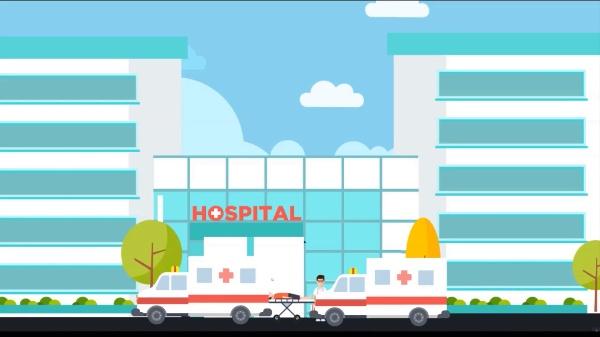 Visualización de CAmas de HOSpital: introducción