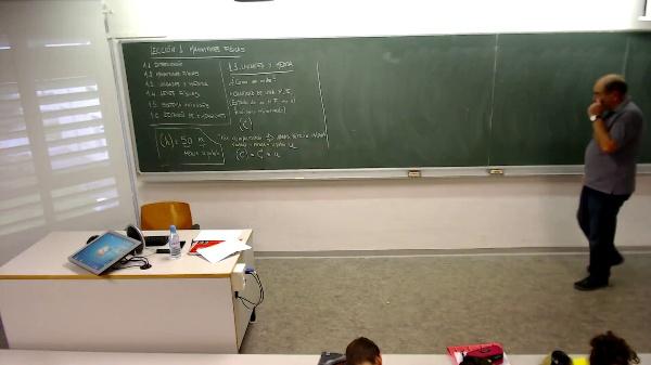 Física 1.Lección 1. Leyes físicas
