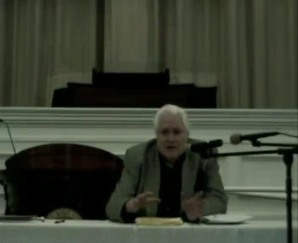 2007 John Taylor Gatto Keynote