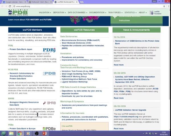 Biofisica Practica 4- VMD video 2