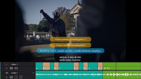 Análisis diacrónico secuencia Watchmen