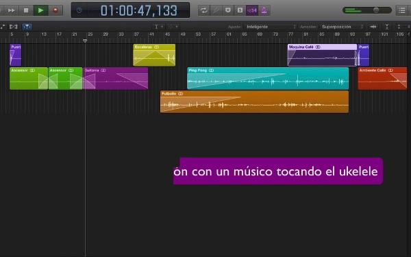 Paisaje Sonoro - Sonido Diegético - Grupo 2