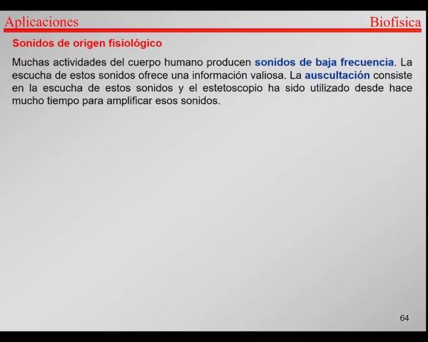 5.-Ondas-T64- Sonidos fisiológicos