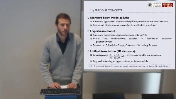Re-writing science. Paper presentation by José Luis Pérez Garnes