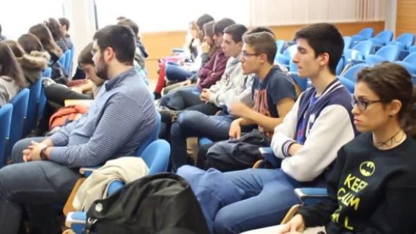 IB-2014-12-12-Conferencia D José manuel PICHEL-El papel del IB desde la visión de los usuarios