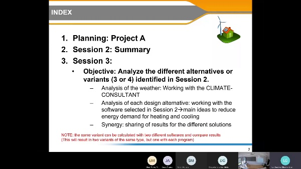 Technical Session 3 Project-Design