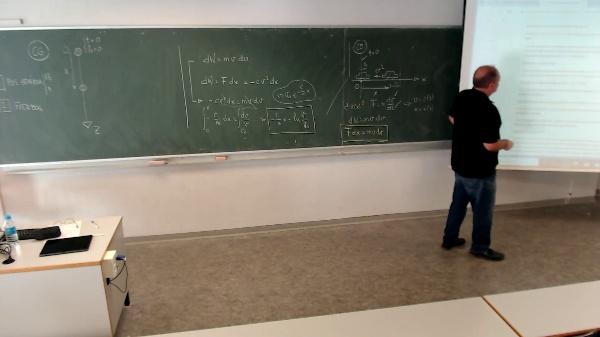 Física 1. Lección 3, Problema complementario 6