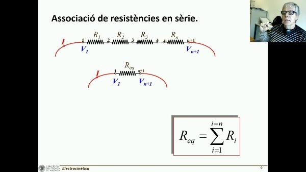 Resistència equivalent: exemple