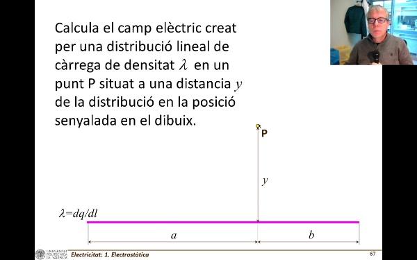 T1E: 09 Discretizar carga distribuida C