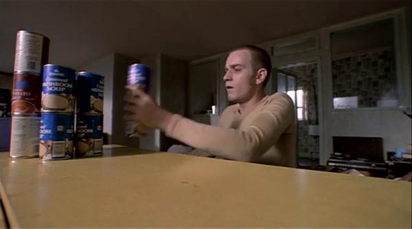 Trainspotting - Dejando la heroína
