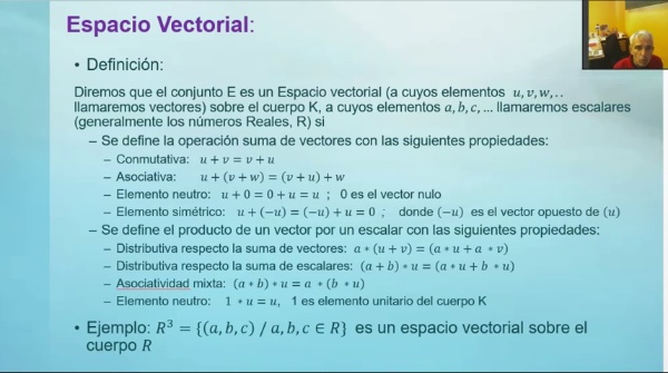 M1-ELE-02 Matrices y Vectores