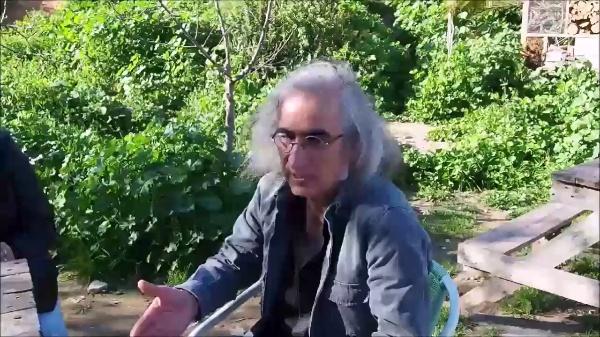 Salida huertos urbanos Benimaclet Parte 1