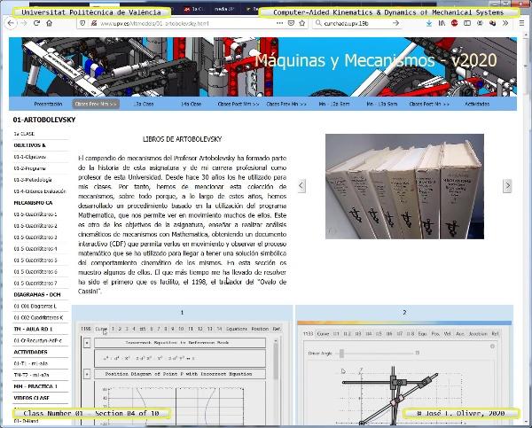 Tecnología de Máquinas ¿ 2020 ¿ TM - Clase 01 ¿ Tramo 04 de 10