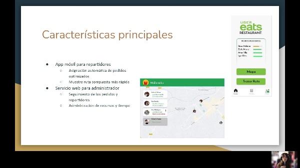 Presentación Entrega Bloque II GPR