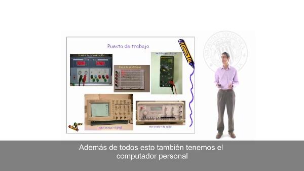 Laboratorio ATC (subtitulado)