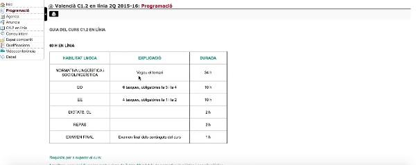 C1.2 valencià en línia
