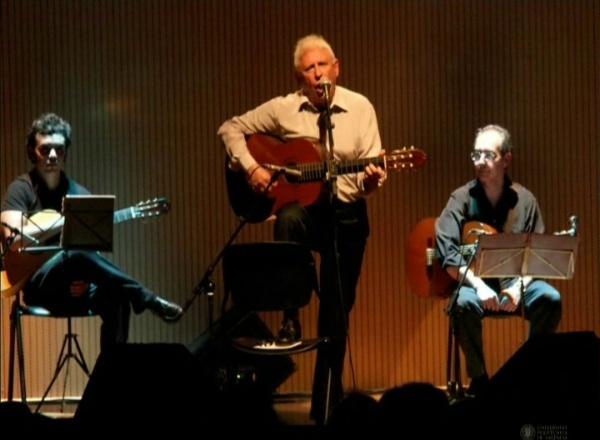 vídeo amb imatges del Concert