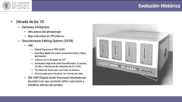 Digital Audio Workstations (DAW)