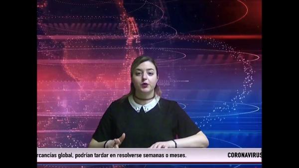 Periodista AntNews
