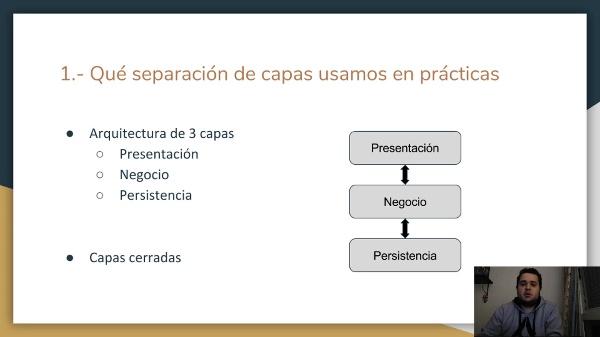 Presentacion ISW
