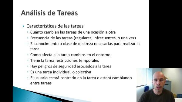 Tema 4. Análisis de requisitos. 2/2
