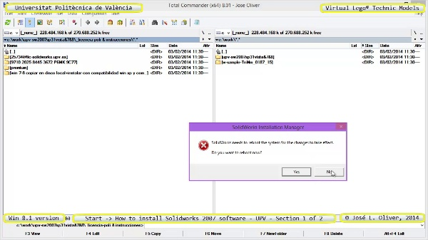vLTm start how-to-install-solidoworks-2007-software-UPV-win8-1 1 of 2