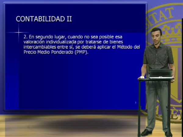 CONTABILIDAD DE COSTES 5 (3º CURSO)