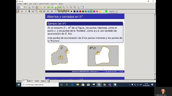 Matematicas 1 Clase 03 GIOI grupo V
