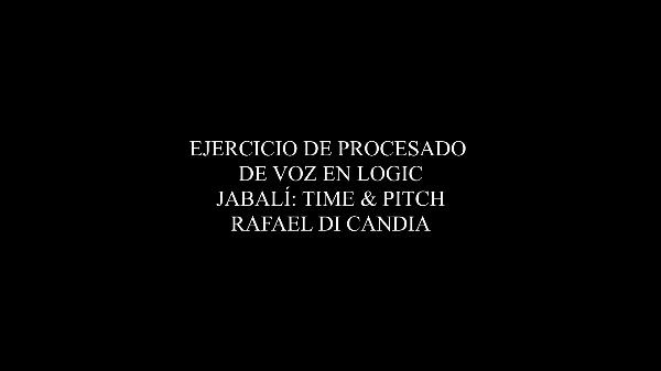JABALI_TIME&PITCH_DICANDIA