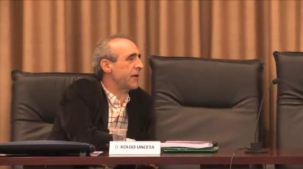 Koldo Unceta - La Cooperación Internacional en los tiempos del Desarrollo Humano - parte 2 de 4