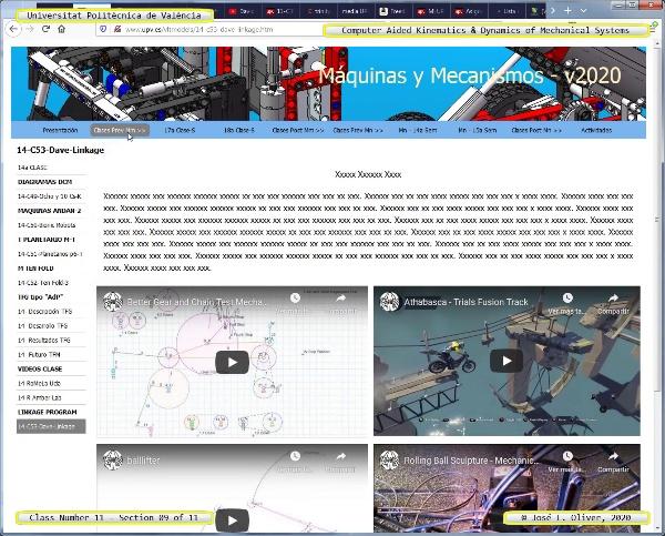 Tecnología de Máquinas ¿ 2020 ¿ TM - Clase 11 ¿ Tramo 09 de 11