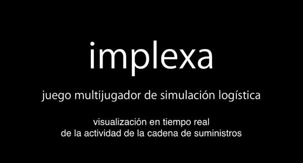 implexa | visualizando y analizando la cadena de suministros en tiempo real