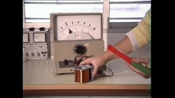 Experiencias de inducción (1989)