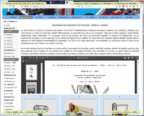 Tecnología de Máquinas ¿ 2020 ¿ TM - Clase 04 ¿ Tramo 04 de 10