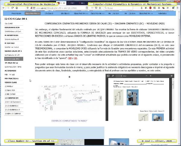 Tecnología de Máquinas ¿ 2020 ¿ TM - Clase 12 ¿ Tramo 09 de 13