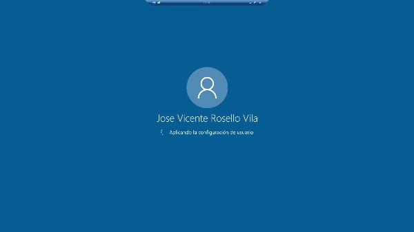 POLILABS USUARIOS - Entorno de trabajo en un escritorio Windows