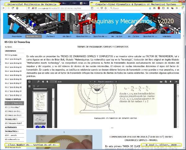 Tecnología de Máquinas ¿ 2020 ¿ TM - Clase 05 ¿ Tramo 05 de 11