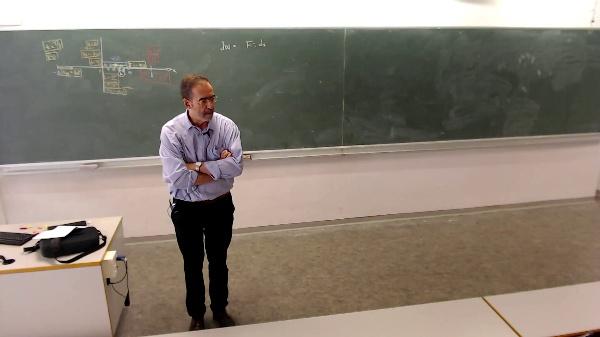 Física 1. Lección 2. Repaso MAS Diferencial de trabajo