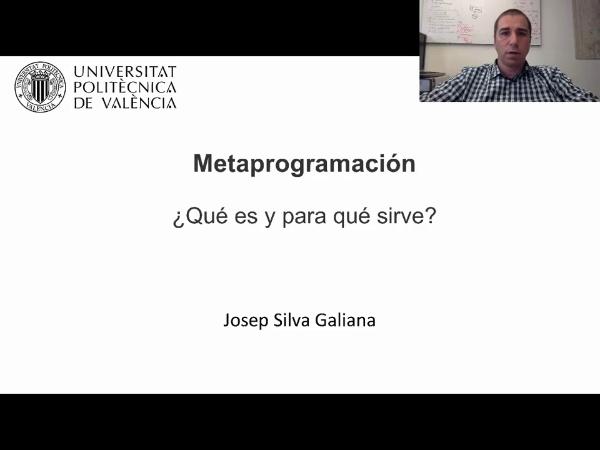 Metaprogramación ¿qué es y para qué sirve?