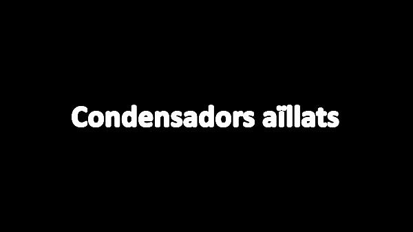 T2E Condensadors aïllats V
