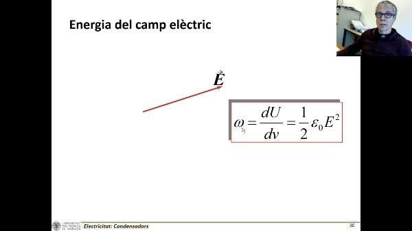 T2E Energía de campo eléctrico C
