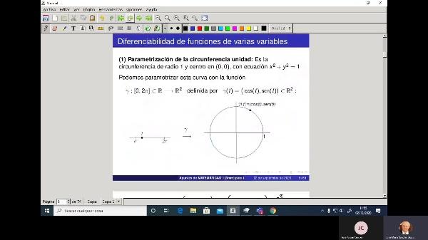 Matemáticas 1 GIOI grupo V  Clase 24