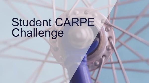 CARPE Conference 2019