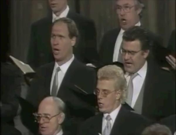 Kyrie Eleison del Requiem de W.A.Mozart - Tema 2