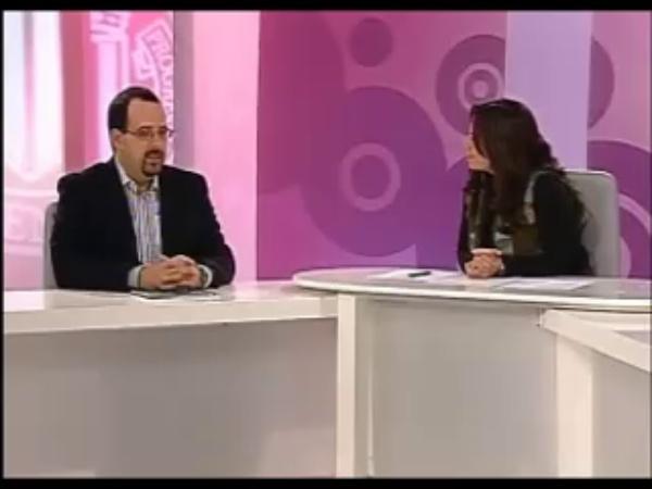 Gabriel García, Director de la Cátedra Bancaja Jóvenes Emprendedores UPV