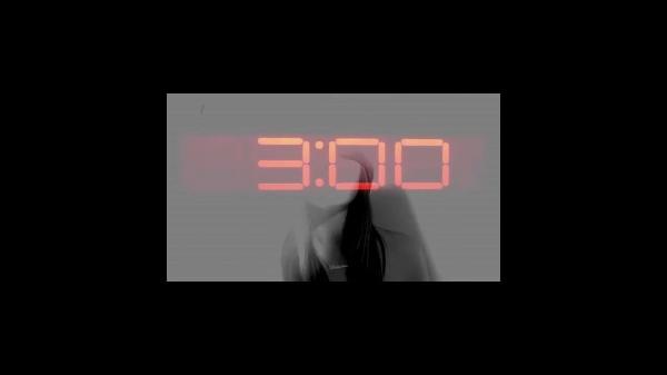 La parálisis del sueño_montaje