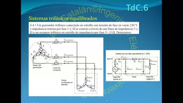 TdC-2.06-c_Sistemas Trifasicos Equilibrados-Problemas